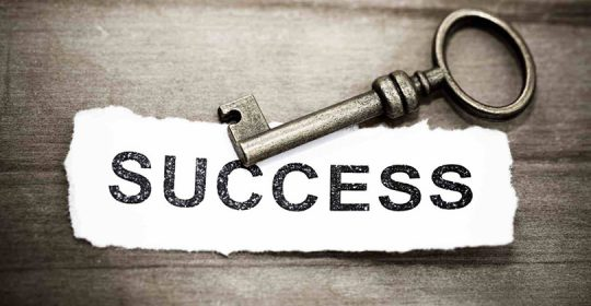 success-keys
